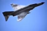 せせらぎさんが、茨城空港で撮影した航空自衛隊 F-4EJ Kai Phantom IIの航空フォト(飛行機 写真・画像)