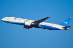 renseiさんが、成田国際空港で撮影した厦門航空 787-9の航空フォト(飛行機 写真・画像)