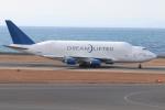 クロマティさんが、中部国際空港で撮影したボーイング 747-2B5Bの航空フォト(飛行機 写真・画像)
