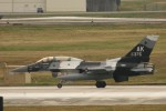 Mr.boneさんが、嘉手納飛行場で撮影したアメリカ空軍 F-16D Fighting Falconの航空フォト(飛行機 写真・画像)