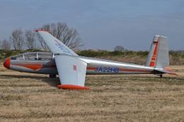 MOR1(新アカウント)さんが、羽生滑空場で撮影した日本個人所有 L-13 Blanikの航空フォト(飛行機 写真・画像)