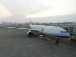 ヒロリンさんが、高雄国際空港で撮影したチャイナエアライン A330-302の航空フォト(飛行機 写真・画像)