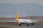 Sharp Fukudaさんが、関西国際空港で撮影したエアー・ホンコン A300F4-605Rの航空フォト(飛行機 写真・画像)