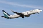 sky-spotterさんが、プーケット国際空港で撮影したシルクエア 737-8SAの航空フォト(飛行機 写真・画像)