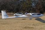 MOR1(新アカウント)さんが、鬼怒川滑空場で撮影した日本個人所有 SZD-55-1の航空フォト(飛行機 写真・画像)