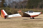 MOR1(新アカウント)さんが、鬼怒川滑空場で撮影した日本個人所有 SF-25C Falkeの航空フォト(飛行機 写真・画像)