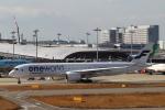 manzoさんが、関西国際空港で撮影したフィンエアー A350-941XWBの航空フォト(飛行機 写真・画像)