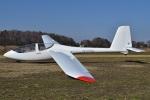 MOR1(新アカウント)さんが、真壁滑空場で撮影した日本個人所有 PW-6Uの航空フォト(飛行機 写真・画像)