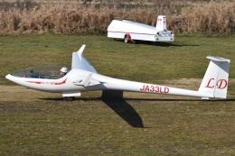 MOR1(新アカウント)さんが、真壁滑空場で撮影した日本個人所有 DG-300 Acroの航空フォト(飛行機 写真・画像)