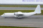 いおりさんが、中部国際空港で撮影したリンデン・エアカーゴ L-100-30 Herculesの航空フォト(飛行機 写真・画像)