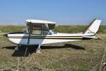 MOR1(新アカウント)さんが、明野場外離着陸場で撮影した日本個人所有 172K Skyhawkの航空フォト(飛行機 写真・画像)