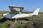 MOR1(新アカウント)さんが、明野場外離着陸場で撮影した日本個人所有 172H Ramの航空フォト(飛行機 写真・画像)