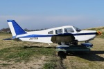MOR1(新アカウント)さんが、明野場外離着陸場で撮影した日本個人所有 PA-28-181 Archer IIの航空フォト(飛行機 写真・画像)