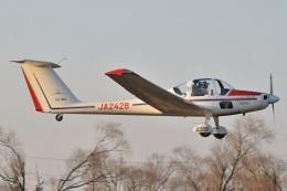 MOR1(新アカウント)さんが、大利根飛行場で撮影した日本個人所有 G109Bの航空フォト(飛行機 写真・画像)