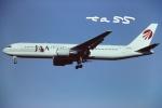 tassさんが、成田国際空港で撮影した日本アジア航空 767-346の航空フォト(飛行機 写真・画像)