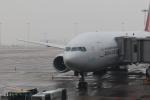 jjieさんが、北京首都国際空港で撮影したアシアナ航空 777-28E/ERの航空フォト(飛行機 写真・画像)