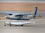 White Pelicanさんが、広島空港で撮影したせとうちSEAPLANES Kodiak 100の航空フォト(飛行機 写真・画像)