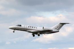 express999さんが、高松空港で撮影した国土交通省 航空局 525C Citation CJ4の航空フォト(飛行機 写真・画像)