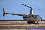 れんしさんが、山口宇部空港で撮影した第一航空 R66の航空フォト(飛行機 写真・画像)