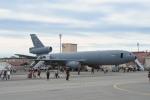 あおいそらさんが、横田基地で撮影したアメリカ空軍 KC-10A Extender (DC-10-30CF)の航空フォト(飛行機 写真・画像)
