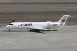Timothyさんが、新千歳空港で撮影したジェイ・エア CL-600-2B19 Regional Jet CRJ-200ERの航空フォト(飛行機 写真・画像)