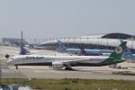 Shibataさんが、関西国際空港で撮影したエバー航空 787-10の航空フォト(飛行機 写真・画像)