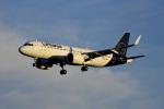 Frankspotterさんが、フランクフルト国際空港で撮影したルフトハンザドイツ航空 A320-271Nの航空フォト(飛行機 写真・画像)