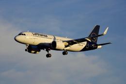 航空フォト:D-AINM ルフトハンザドイツ航空 A320neo