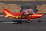 korosukeさんが、南紀白浜空港で撮影したピートエア MXT-7-180A Cometの航空フォト(飛行機 写真・画像)