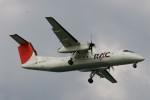 Mr.boneさんが、那覇空港で撮影した琉球エアーコミューター DHC-8-300の航空フォト(飛行機 写真・画像)