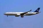 キットカットさんが、成田国際空港で撮影したアエロフロート・ロシア航空 A330-343Xの航空フォト(飛行機 写真・画像)