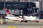 kikiさんが、台北松山空港で撮影した遠東航空 ATR-72-600の航空フォト(飛行機 写真・画像)