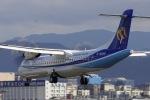 kikiさんが、台北松山空港で撮影したマンダリン航空 ATR-72-600の航空フォト(飛行機 写真・画像)