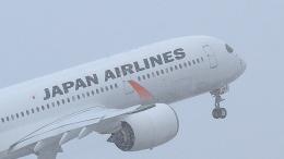 T-ORIさんが、新千歳空港で撮影した日本航空 A350-941の航空フォト(飛行機 写真・画像)