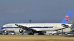 パンダさんが、成田国際空港で撮影した中国南方航空 777-31B/ERの航空フォト(飛行機 写真・画像)