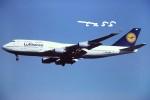 tassさんが、成田国際空港で撮影したルフトハンザドイツ航空 747-430の航空フォト(飛行機 写真・画像)