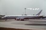 tassさんが、パリ シャルル・ド・ゴール国際空港で撮影したフランス空軍 DC-8-72CFの航空フォト(飛行機 写真・画像)
