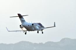 GOQさんが、函館空港で撮影した不明 HA-420 HondaJetの航空フォト(飛行機 写真・画像)