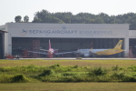 JA1118Dさんが、クアラルンプール国際空港で撮影したエアバス A320-251Nの航空フォト(飛行機 写真・画像)