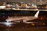 new_2106さんが、羽田空港で撮影した日本航空 A350-941XWBの航空フォト(飛行機 写真・画像)