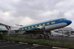 Hiro-hiroさんが、ダニエル・K・イノウエ国際空港で撮影したKamaka Air DC-3の航空フォト(飛行機 写真・画像)