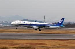 express999さんが、高松空港で撮影した全日空 A321-211の航空フォト(飛行機 写真・画像)