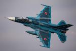 new_2106さんが、築城基地で撮影した航空自衛隊 F-2Aの航空フォト(飛行機 写真・画像)