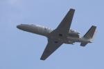 ぽんさんが、岩国空港で撮影したアメリカ海兵隊 UC-35D Citation Encore (560)の航空フォト(飛行機 写真・画像)