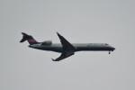 kuro2059さんが、中部国際空港で撮影したアイベックスエアラインズ CL-600-2C10 Regional Jet CRJ-702ERの航空フォト(飛行機 写真・画像)