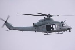 Mr.boneさんが、普天間飛行場で撮影したアメリカ海兵隊 UH-1Yの航空フォト(飛行機 写真・画像)