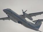 commet7575さんが、関西国際空港で撮影した海上保安庁 DHC-8-315Q MPAの航空フォト(飛行機 写真・画像)