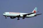 キットカットさんが、成田国際空港で撮影したエア・カナダ 767-375/ERの航空フォト(飛行機 写真・画像)