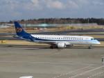 ANA744Foreverさんが、成田国際空港で撮影したマンダリン航空 ERJ-190-100 IGW (ERJ-190AR)の航空フォト(飛行機 写真・画像)