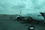 ANA744Foreverさんが、台湾桃園国際空港で撮影したエバー航空 787-10の航空フォト(飛行機 写真・画像)